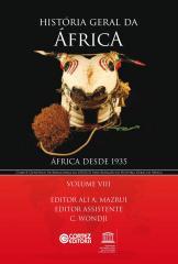 História geral da África - Vol. VIII - África desde 1935