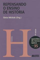 Repensando o ensino de história