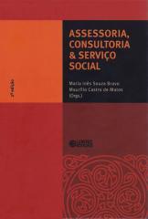Assessoria, consultoria & Serviço Social