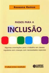 Passos para a inclusão