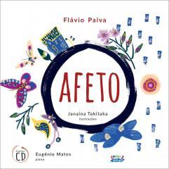 Afeto - Acompanha CD