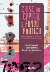 Crise do capital e fundo público: implicações para o trabalho, os direitos e a política social