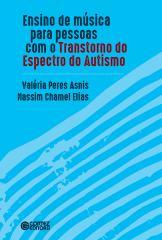 Ensino de música para pessoas com o Transtorno do Espectro do Autismo