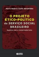 Projeto Ético-político do Serviço Social Brasleiro