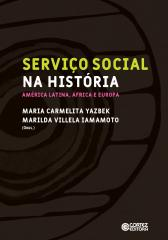 Serviço Social na História: América Latina, África e Europa