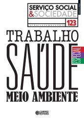 Revista Serviço Social & Sociedade 123