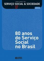Revista Serviço Social & Sociedade 127