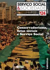Revista Serviço Social & Sociedade 124