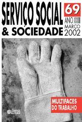 Revista Serviço Social & Sociedade  69