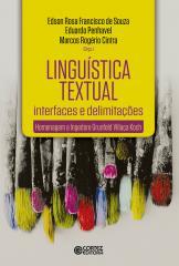 Linguística textual - Interfaces e delimitações - Homenagem a Ingedore Grünfeld Villaça Koch