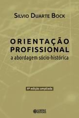 Orientação profissional  - A abordagem sócio-historica