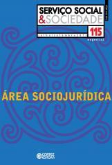 Revista Serviço Social & Sociedade 115