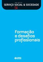 Revista Serviço Social & Sociedade 134