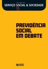Revista Serviço Social & Sociedade 135