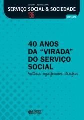 Revista Serviço Social & Sociedade 136