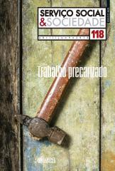 Revista Serviço Social & Sociedade 118