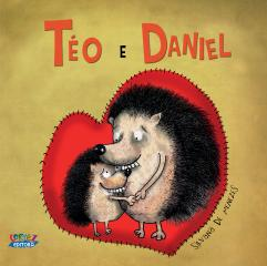 Téo e Daniel