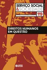 Revista Serviço Social & Sociedade 119