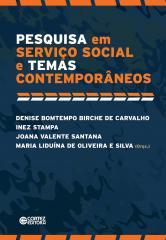 Pesquisa em Serviço Social e Temas Contemporâneos