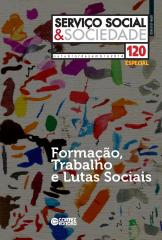 Revista Serviço Social & Sociedade 120