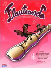 Flauteando - Volume 1