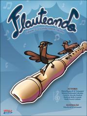 Flauteando - Volume 2 - VOL. 2