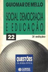 Social democracia e educação