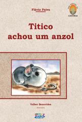 Titico achou um anzol