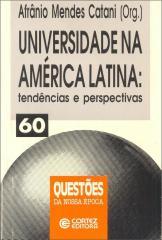 Universidade na América Latina - tendências e perspectivas