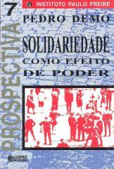 Solidariedade como efeito de poder