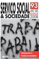 Revista Serviço Social & Sociedade  93