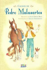 Causos de Pedro Malasartes (capa dura)