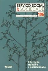 Revista Serviço Social & Sociedade 106