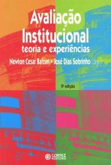 Avaliação institucional - teoria e experiências