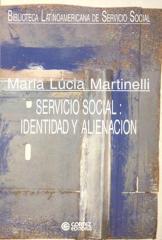 Servicio Social - identidad y alienación