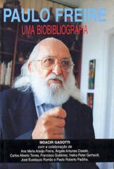 Paulo Freire - uma biobibliografia