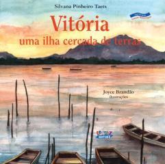 Vitória - uma ilha cercada de terras