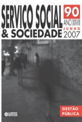 Revista Serviço Social & Sociedade  90