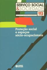 Revista Serviço Social & Sociedade 113