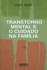Transtorno mental e o cuidado na família