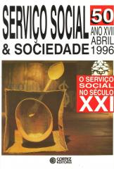 Revista Serviço Social & Sociedade  50