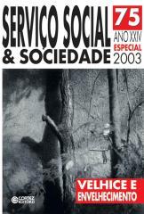 Revista Serviço Social & Sociedade  75