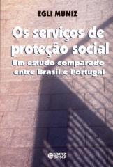 Serviços de proteção social, Os - um estudo comparado entre Brasil e Portugal