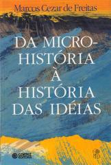 Da micro-história à história das ideias