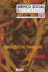 Revista Serviço Social & Sociedade 107