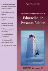 Hacia una sociología curricular en Educación de Personas Adultas