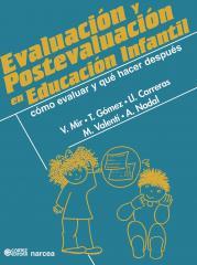 Evaluación y Postevaluación en Educación Infantil - cómo evaluar y qué hacer después