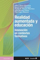 Realidad aumentada y educación - Innovación en contextos formativos