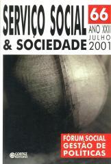 Revista Serviço Social & Sociedade  66