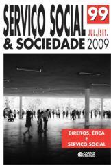 Revista Serviço Social & Sociedade  99
